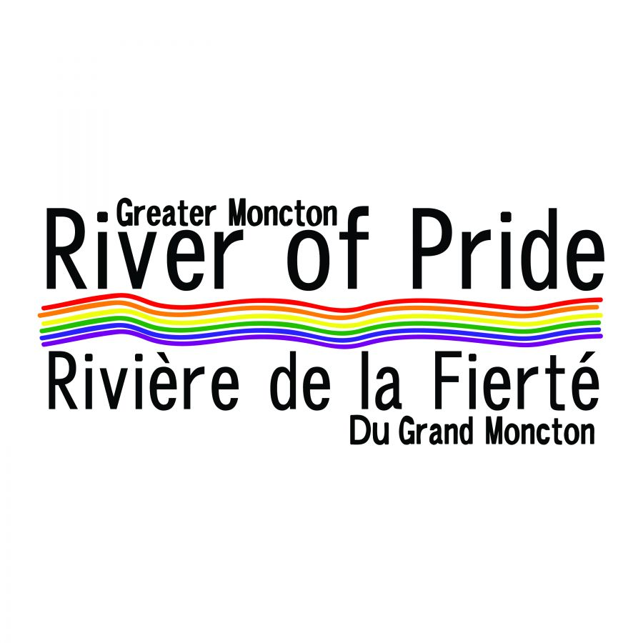Greater Moncton River of Pride - Rivière de la fierté