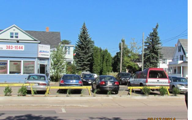 St. George Streetscape Improvements