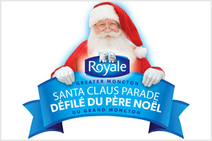 Royale Greater Moncton Santa Claus Parade
