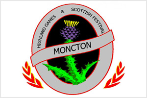 Moncton Highland Games & Scottish Festival