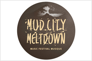 Mud City Meltdown